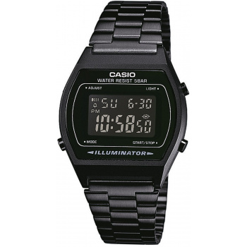 CASIO - Retro B 640WB-1B