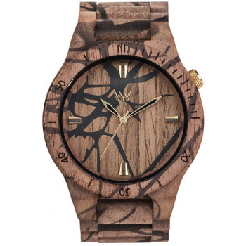 WEWOOD ALPHA Nature Tree Nut