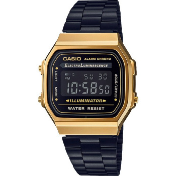 CASIO - Retro A 168GB-1B Collection Retro