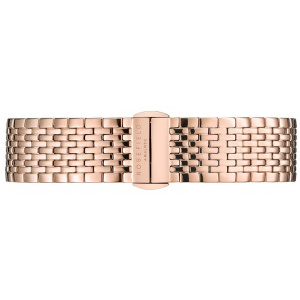 Hodinky ROSEFIELD THE UPPER EAST SIDE ROSE GOLD / WHITE PEARL 33 MM