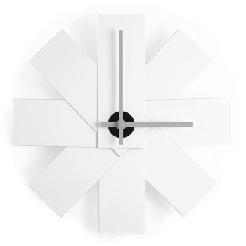 NORMANN COPENHAGEN Watch Me - White