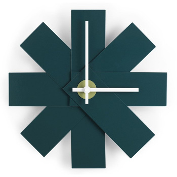 NORMANN COPENHAGEN Watch Me - Petrol Green