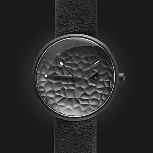 Hodinky PROJECT WATCHES Carve Watch Pure Essential Form