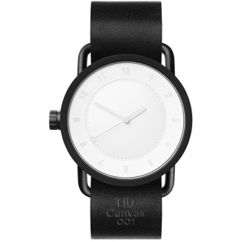 TID Watches Canvas 001 — 40 mm