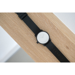 Hodinky TID Watches Canvas 001 — 40 mm