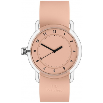 TID Watches No.3 TR90 Pink