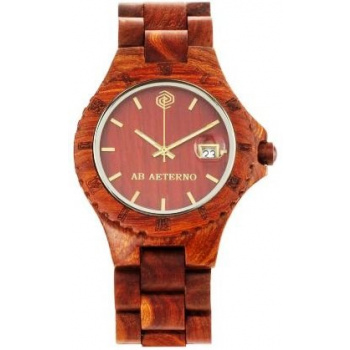 AB AETERNO  ROCKY RED SANDALWOOD