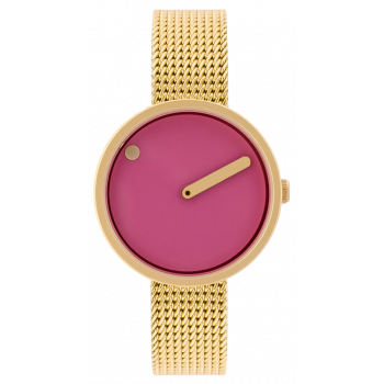 PICTO PINK/MATT GOLD 43342-0912