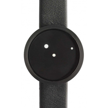 NAVA ORA LATTEA WRISTWATCH WITH 42 MM CASE