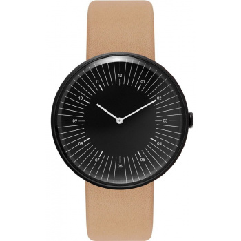 NOMAD OUTLINE - BLACK/BLACK/NATURAL