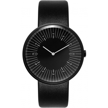 NOMAD OUTLINE - BLACK/BLACK/BLACK