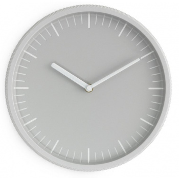 NORMANN COPENHAGEN DAY WALL CLOCK LIGHT GREY