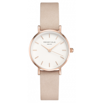 ROSEFIELD THE SMALL EDIT ROSE ROSE GOLD 26 MM 26WPR-263