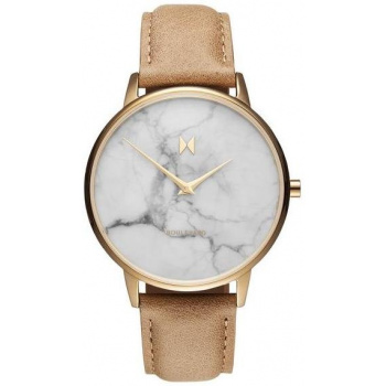 MVMT BOULEVARD SERIES - 38 MM LAUREL MARBLE