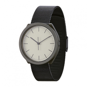 Hodinky NORMAL TIMEPIECES HIBI H23-M18BL