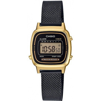 CASIO - Retro LA 670WEMB-1