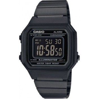 CASIO - Retro B 650WB-1B