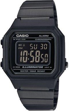 CASIO - Retro B 650WB-1B + dárek zdarma