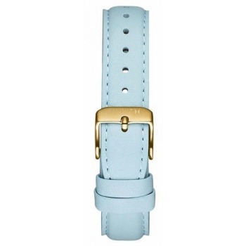 MVMT WOMENS SIGNATURE SERIES 18MM ARCTIC LEATHER GOLD