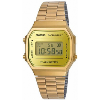 CASIO - Retro A168WEGM-9EF
