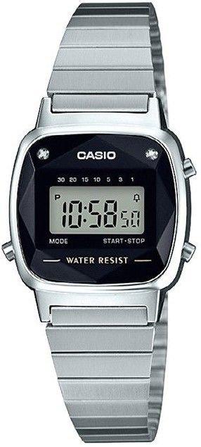 CASIO - Retro LA670WEAD-1EF + dárek zdarma
