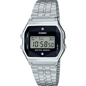 CASIO - Retro A158WEAD-1