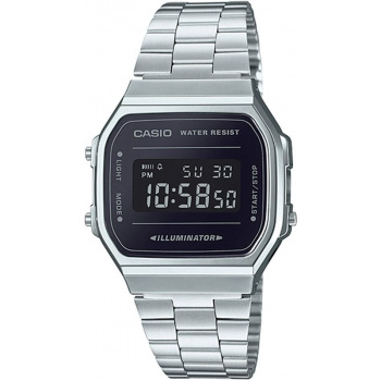 CASIO - Retro A168WEM-1EF