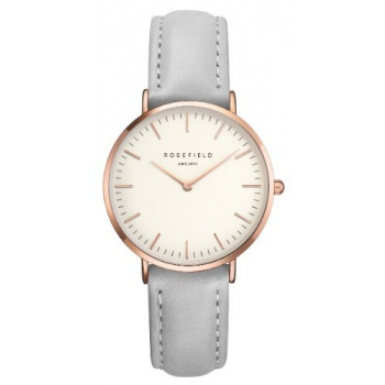 ROSEFIELD THE TRIBECA WHITE - GREY / 33MM