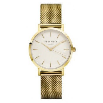 ROSEFIELD THE TRIBECA WHITE GOLD / 33MM