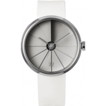 22 DESIGN STUDIO 4D Concrete Watch 42mm Daylight Edition