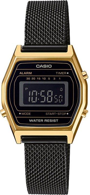 CASIO - Retro LA 690WEMB-1B + dárek zdarma