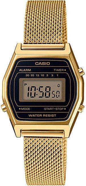 CASIO - Retro LA 690WEMY-1 + dárek zdarma d35d2439d2e