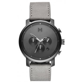 MVMT CHRONO SERIES - 45 MM MONOCHROME