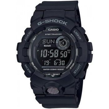 CASIO G-Shock GBD 800-1B