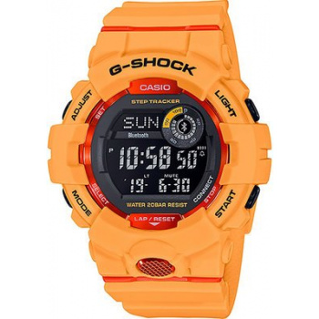 CASIO G-Shock GBD 800-4