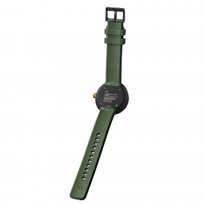 Hodinky 22 DESIGN STUDIO 4D Concrete Watch 42mm Jungle Edition
