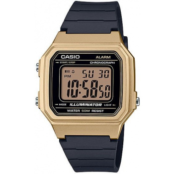 CASIO - Retro W-217HM-9AVEF