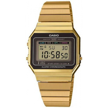 CASIO - Retro A700WEG-9AEF