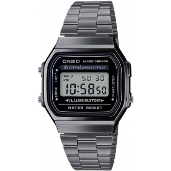 CASIO - Retro A168WEGG-1AEF