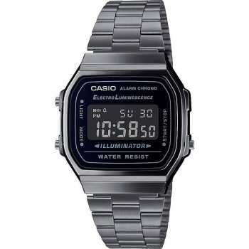 CASIO - Retro A168WEGG-1BEF