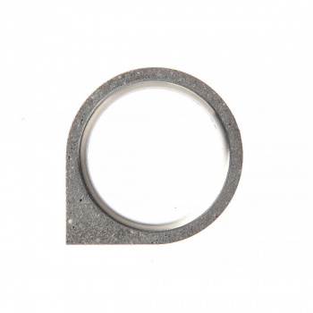 22 DESIGN STUDIO Corner Ring THIN Original
