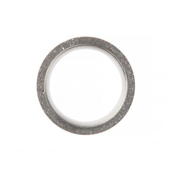 22 DESIGN STUDIO Tube Ring THIN Original