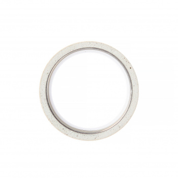 22 DESIGN STUDIO Module Ring White