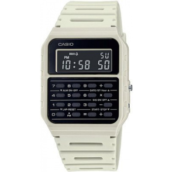 CASIO - Retro CA-53WF-8BEF