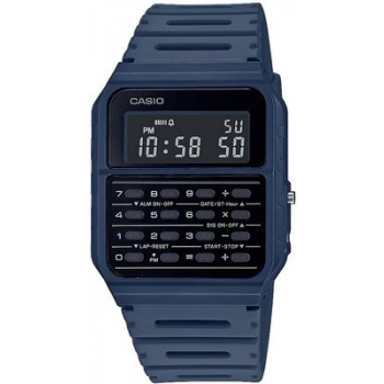 CASIO - Retro CA-53WF-2BEF